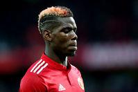 Поль Погба («Манчестер Юнайтед»), 17 млн евро/год. Фото: Alex Livesey/Getty Images