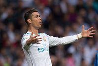 Роналду («Реал»), 43 млн евро/год. Фото: Denis Doyle/Getty Images