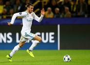 Гарет Бэйл («Реал»), 23 млн евро/год. Фото: Martin Rose/Bongarts/Getty Images