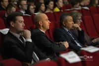 Сергей Иванов (второй слева)