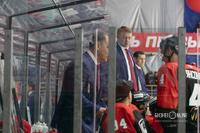 Евгений Мухин, Ильнур Гизатуллин (справа)