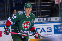Никита Лямкин