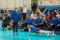 Даниэле Баньоли и Андрей Колесник