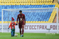 Ивелин Попов с ребёнком