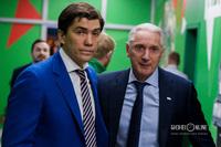Игорь Никитин и Зинэтула Билялетдинов