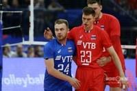 Алексей Кабешов и Игорь Кобзарь