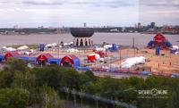 Фан-фест пройдёт у Центра семьи «Казан»