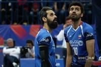 Саид Маруф и Амир Гафур
