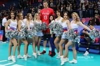 Дмитрий Мусэрский и группа поддержки