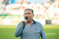 Марат Магадеев – президент клуба
