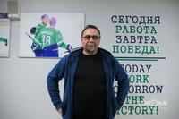 Тагир Ибрагимов