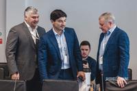 Радик Миннахметов и Ильгиз Фахриев