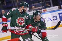 Андрей Марков и Андрей Попов