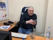 Руслан Ахметзянов, руководитель пресс-службы