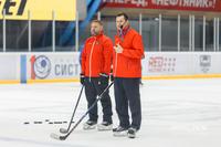 Дмитрий Ячанов, Ильнур Гизатуллин
