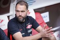 Макс Урванчки - тренер вратарей