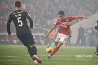 Уже к 16-й минуте Спартак вёл 2:0. Второй мяч забил Понсе
