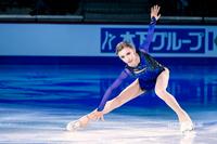 Дарья Усачёва