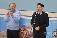 Александр Коган и Владимир Леонов