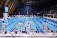 Казань приняла множество чемпионатов России, в том числе по плаванию