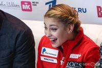 Алёна Косторная удивлена своим завышенным оценкам